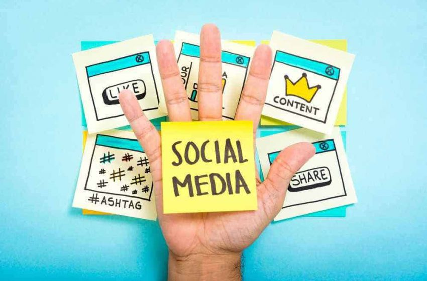 Social Media Image Sizes Guide: