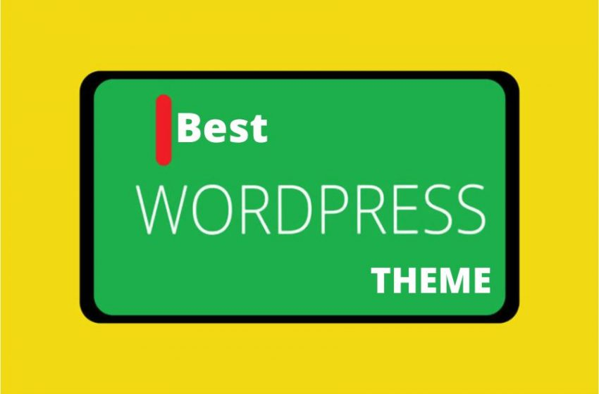 Top 7 Best WordPress Theme review for Startup
