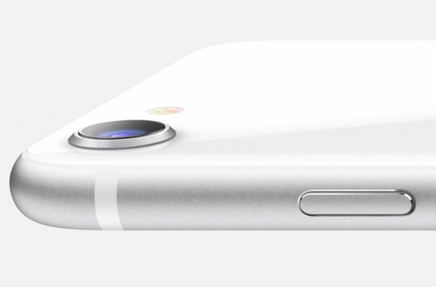 Apple launched iPhone SE 2020 for 42,500rs
