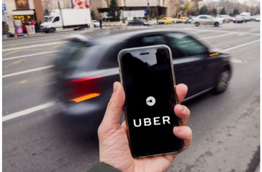 'Today will be your last working day': Uber fired 3700 employees through Zoom meeting