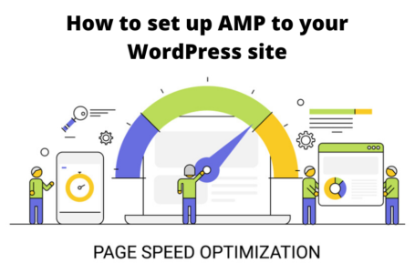 How to set up AMP to your WordPress site