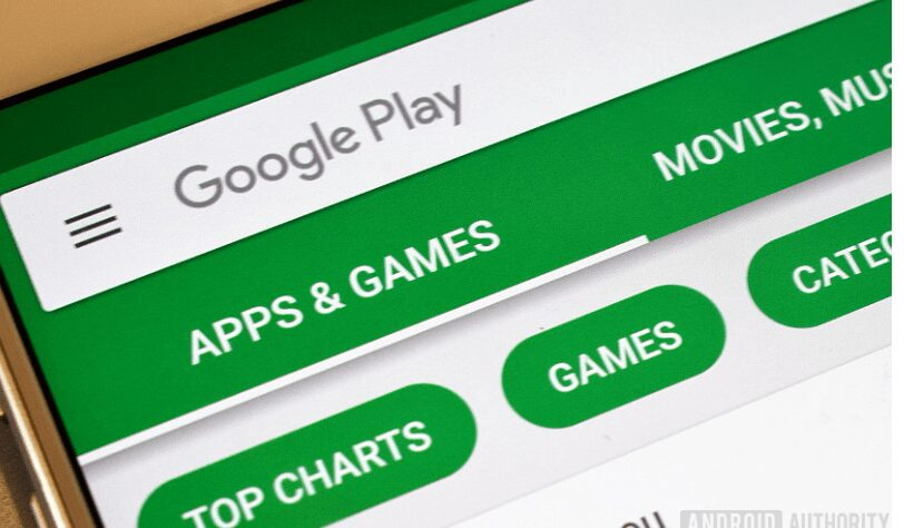 Android Play store removed 25 apps as they are stealing Facebook login info
