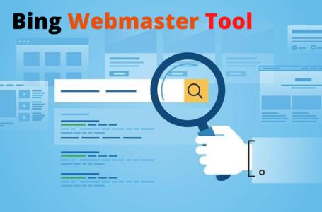 bing webmaster tool plugin