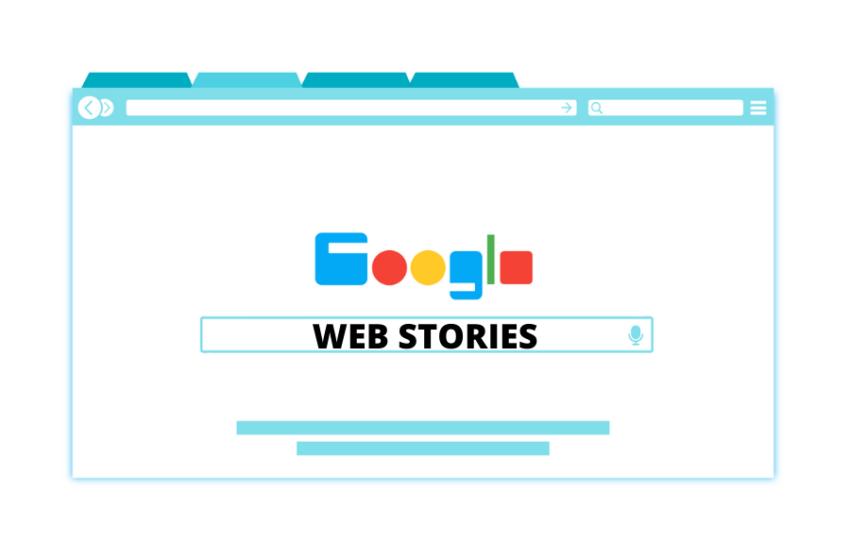 Create Google Web Stories
