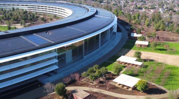Apple Fined $500mn