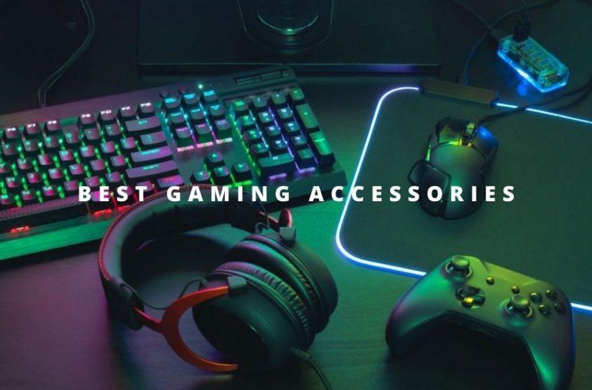 10 Best Laptop Accessories & Gadgets
