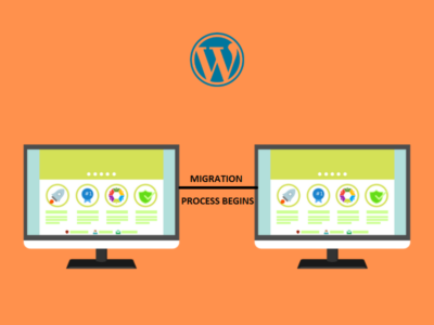 How to Migrate a WordPress Site