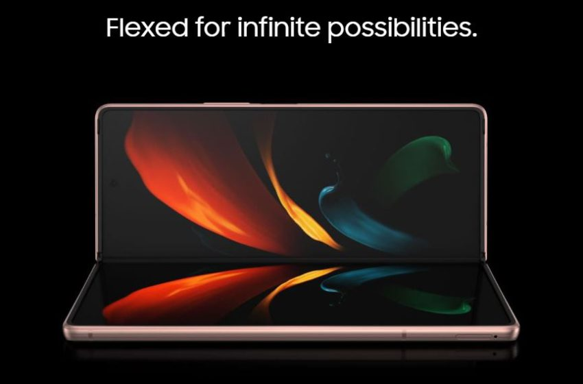 Galaxy Z Fold 2 India Price revealed & Pre-order starts from 14th Sept 2020