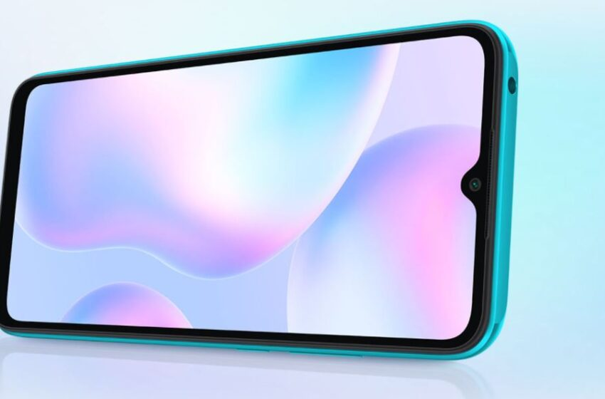 Redmi 9A launched in India for a starting price of 6,799rs