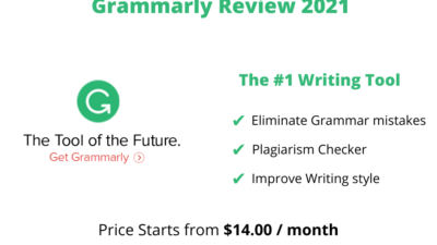grammarly review 2021
