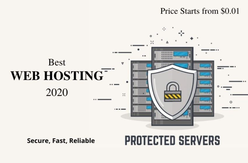 7 Best Web Hosting Providers in USA – 2020