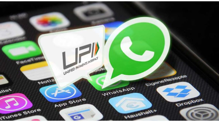 WhatsApp Payments live in India, here is how to use it?