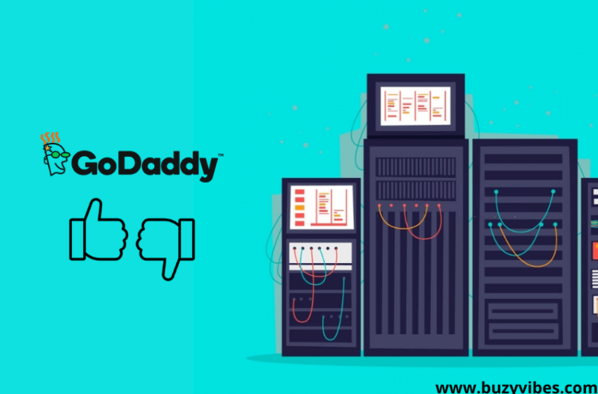 Godaddy Review: A complete overview of Godaddy Shared Hosting