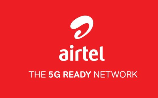 Airtel is the first Telecom Company in India to test 5G network
