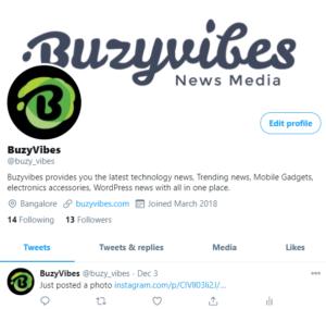 buzyvibes Tweet