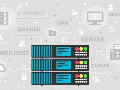 how to choose web hosting for your business