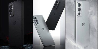 OnePlus 9RT launch live updates