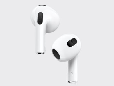 airpods 3 launched